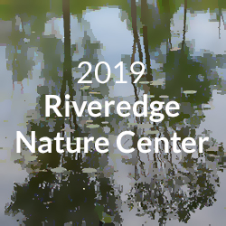 2019 riveredge nature center button