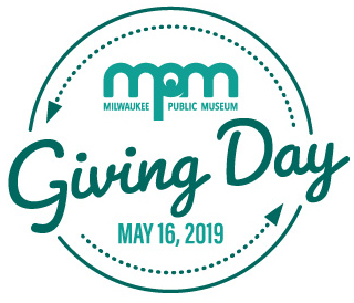 "circle logo with ""giving day"""