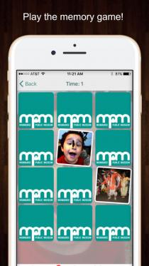 mpm all in app screenshot