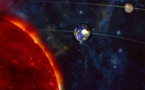 Planetarium Newsletter - July 2018 | Milwaukee Public Museum