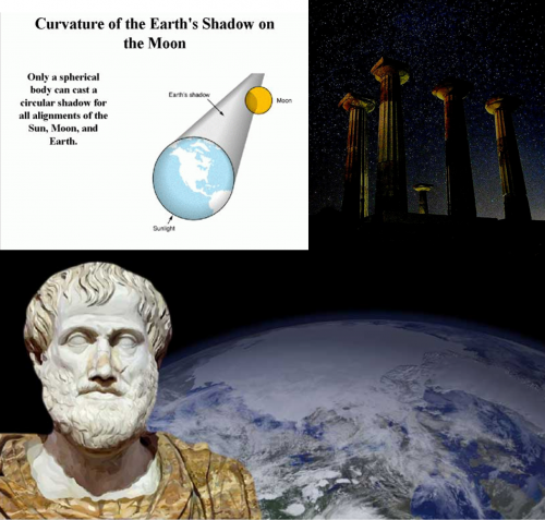 Aristotle's findings