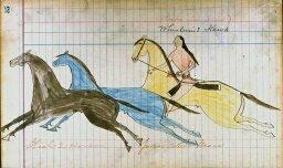ledger art