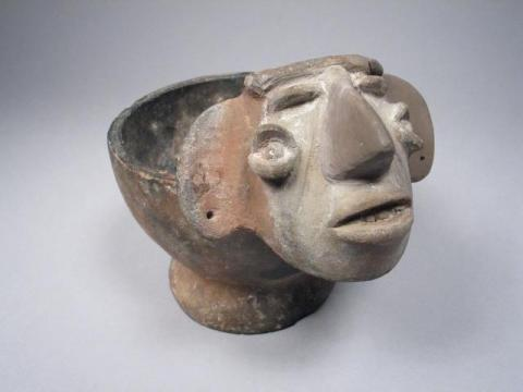 face bowl