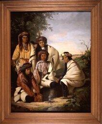 menominee painting