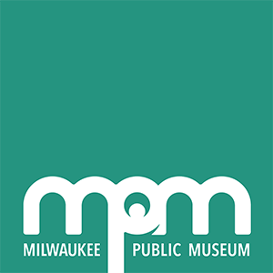 Milwaukee Public Museum logo